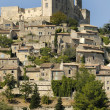 Old village of Lacoste, France — Stock Photo #8615306