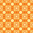 Seamless Kaleidoscope Pattern — Stock Photo #8350676
