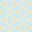 Seamless Seen Pattern — 图库照片