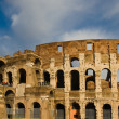 RomColosseum — Stock Photo #8259965