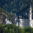 Neuschwanstein Castle — Stock Photo #9262306