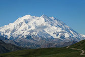 Mt. McKinley — Stock Photo