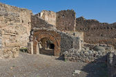 Ruins at Pompeii, Italy — Stock Photo