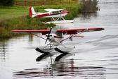 Float Plane — Stock Photo