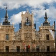City Hall of Astorga. Spain — Stock Photo #8442730