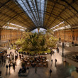 Atocha — Stock Photo