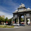 Puerta de Toledo, Madrid — Stock Photo #8513900