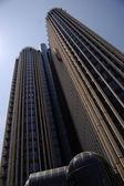 建物 — ストック写真