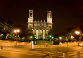 Saint-Vincent-de-Paul Church, Paris — Stock Photo