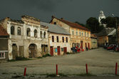 Rosia Montana, a beautiful old village in Transylvania — ストック写真