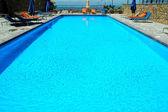 бассейн — Стоковое фото