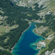 Stock Photo: Lake in Durmitor National Park, Montenegro