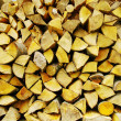 Stock Photo: Fire woods