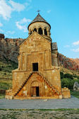 Noravank monastery, 13th century, Armenia — Stock Photo