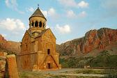 Noravank kloster, 1200-talet, armenien — Stockfoto