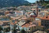 卡尔维,科西嘉,法国的城市 — 图库照片
