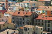 Staden calvi, korsika — Stockfoto