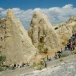 Stock Photo: Goreme, Cappadocia