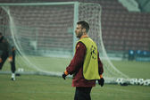 De Rossi from AS Roma football team — Stock Photo
