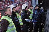 Policier unité spéciale — Photo