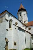 Eglise fortifiée de prejmer, transylvanie — Photo