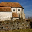 Old cistercian church in Carta, Transylvania, Romania — Stock Photo #9262803