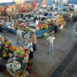 Yerevan Market, Armenia — Stock Photo