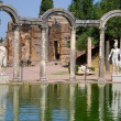 Villa Adriana — Stock Photo