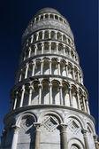 Campanile of Pisa — Stock Photo