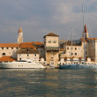 Old town of Trogir — Stock Photo #10458370