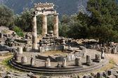 Tholos of Delphi — Stock Photo