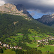 Stock Photo: Val Fiorentin- Selvdi Cadore