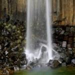 Svartifoss falls — Stock Photo #9375855
