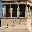 The Caryatids — Stock Photo