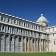 Duomo of Pisa - Stock Photo
