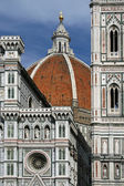 Duomo of Florence — Stock Photo
