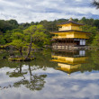 Golden temple — Stock Photo #8418632