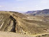 Desert mountains — Stock Photo