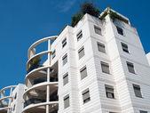 Modern design executive apartments condominium — Stock Photo