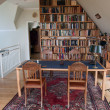 Study room home office — Stock fotografie