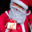 Santa Claus Father Christmas — Stock Photo