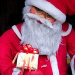 Santa Claus Father Christmas — Stock Photo #8995085