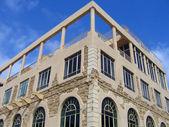 地中海风格的房子 — 图库照片
