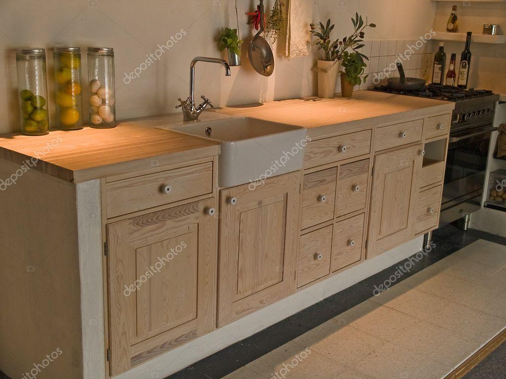 Scarica Neo Moderno Design Classico Decorato Cucina Stile Country In  #BD590E 1024 768 Stile Classico Cucina