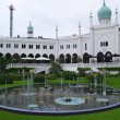 Tivoli Gardens, Copenhagen Denmark — Stock Photo #9120472