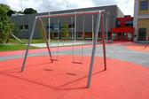 Modern design swing — Foto de Stock
