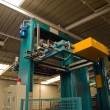 Hydraulic pneumatic packaging machine — Photo #9312542