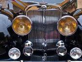 D'epoca classica auto sportiva — Foto Stock