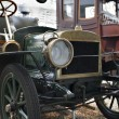 Old timer automobile — Stock Photo #8336845