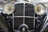 Old timer automobile — Stock Photo
